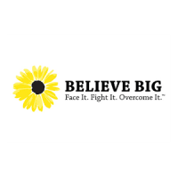 Believe Big Logo