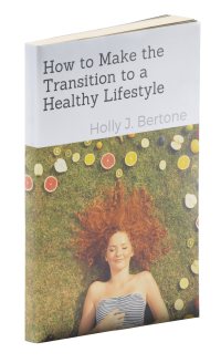 Transition to a Healthy Lifestyle Book Cover