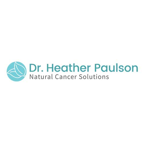 Dr. Heather Paulson Logo
